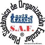 SAF. Sistema Abierto y Flexible